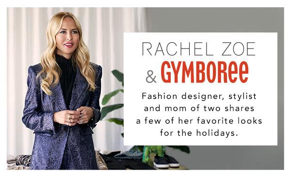 Rachel Zoe & Gymboree