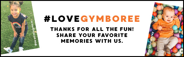 #LOVEGYMBOREE